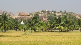 Scenery around Hampi Royalty Free Stock Image