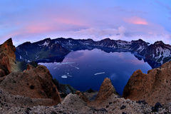 Scenery categories: Changbai Stock Photography