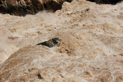 Scenery categories: Lijiang, Yunnan Tiger Leaping Gorge Royalty Free Stock Photos