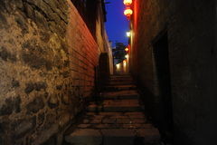 Scenery categories: Zhenyuan scenery. Eastphoto, tukuchina,  Scenery categories: Zhenyuan scenery Royalty Free Stock Photo