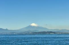 Scenery from Enoshima. Stock Photography