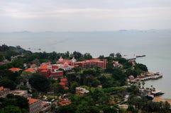 The scenery of Gulangyu Island Royalty Free Stock Photo