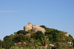 The scenery of Gulangyu island Royalty Free Stock Image