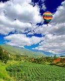 A scenery landscape Stock Photo