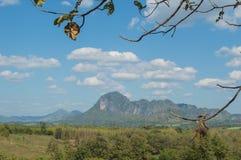 Scenery Loei province Royalty Free Stock Photo