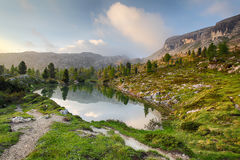 Free Scenery Nature Alps In Italy Royalty Free Stock Photos - 89793658