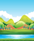 Scenery Royalty Free Stock Images