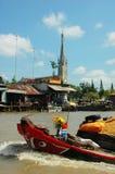 Scenery in Vietnam stock images