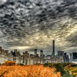 Scenes from New York City Stock Image