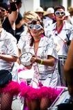 Scenes of Samba Stock Photo