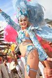 Scenes of Samba Stock Photography