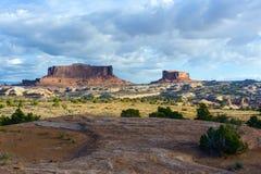 Scenes from Utah royalty free stock image