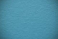 Scenetta di struttura della carta blu usata come fondo Fotografia Stock Libera da Diritti