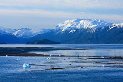 Scenic Alaska Royalty Free Stock Images