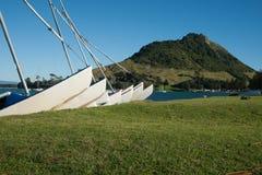 Scenic bay. Royalty Free Stock Photography