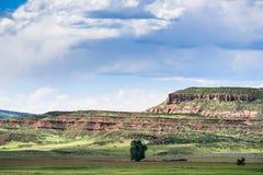 The Scenic Beauty of the Colorado Rocky Mountains Stock Photos