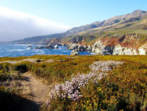 Scenic California landscape Royalty Free Stock Photography