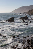 Scenic California 2 Royalty Free Stock Images