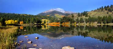 Scenic Colorado Stock Photos