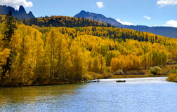 Scenic Colorado Stock Image