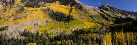 Scenic Colorado Royalty Free Stock Images