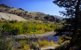 Scenic Colorado Royalty Free Stock Photo