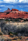 Scenic Desert Royalty Free Stock Image