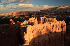 Scenic Desert Landscape Stock Photos