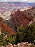 US National Parks, Grand Canyon National Park stock photo