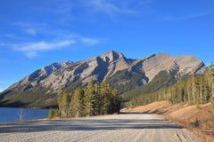 Scenic drive Stock Photo