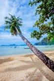 Scenic El-nido, Palawan, Philippines Stock Photo