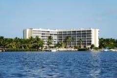 Scenic Florida resort Royalty Free Stock Photos