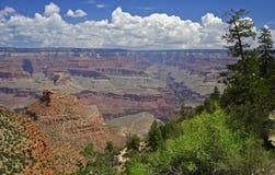 Scenic Grand Canyon Landscape Royalty Free Stock Photo