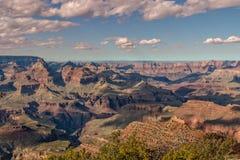 Scenic Grand Canyon Landscape Stock Photos