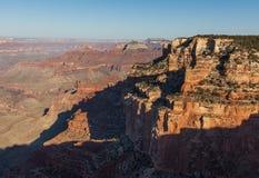 Scenic Grand Canyon North Rim Landscape Royalty Free Stock Image