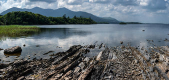 Scenic Killarney. In the ring of kerry Stock Image