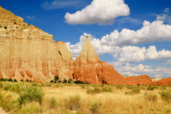 Scenic Kodachrome basin State Park Royalty Free Stock Image