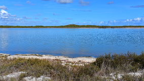 Scenic Lake Thetis Royalty Free Stock Photography