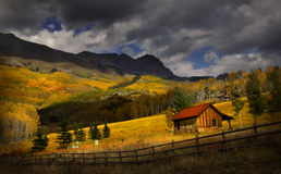 Scenic landscape Stock Photos