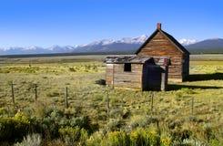 Scenic landscape Royalty Free Stock Photo