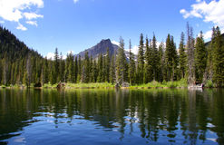 Scenic landscape Royalty Free Stock Photos