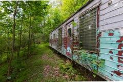 Scenic Landscape of Elkton, Virginia around Shenandoah National Royalty Free Stock Photo