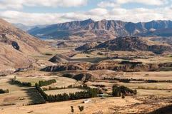 Scenic Landscape Stock Photo