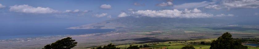 Scenic Maui Island's coastline, Hawaii Royalty Free Stock Photography