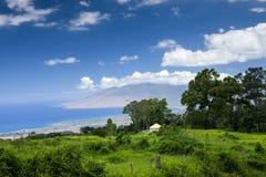 Scenic Maui Stock Photo