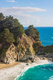 Scenic McWay Falls Landscape Royalty Free Stock Images