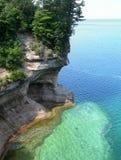 Scenic Michigan Great Lakes Royalty Free Stock Image