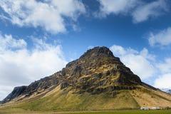 Scenic mountain landscape shot Royalty Free Stock Image