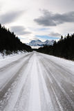 Scenic Mountain Views Royalty Free Stock Photos