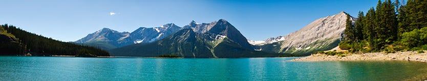 Free Scenic Mountain Views Kananaskis Country Alberta Canada Royalty Free Stock Photos - 29496878